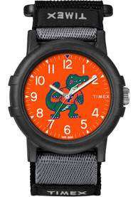 Florida Gators Youth Timex Recruit Youth Watch - Black