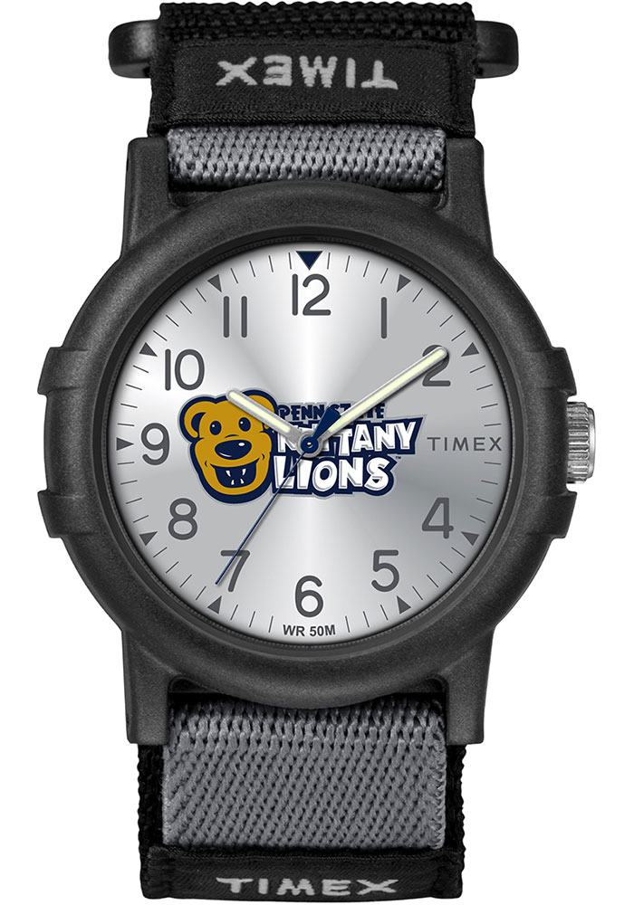 Timex Penn State Nittany Lions Recruit Youth Youth Watch - Image 1