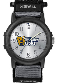 Penn State Nittany Lions Youth Timex Recruit Youth Watch - Black