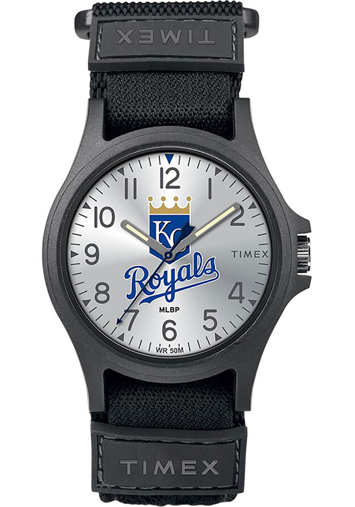 Kansas City Royals Timex Pride Watch - Black