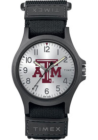 Texas A&M Aggies Timex Pride Watch - Black