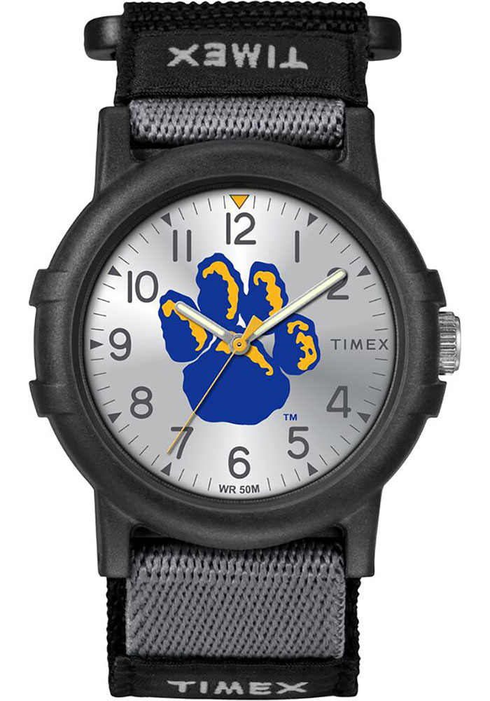 Timex Pitt Panthers Recruit Youth Youth Watch - Image 1