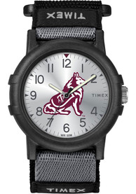 Texas A&M Aggies Youth Timex Recruit Youth Watch - Black