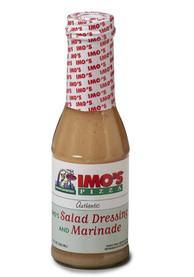 Imo's World Famous Salad Dressing