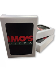 St Louis Imos Pizza Playing Cards