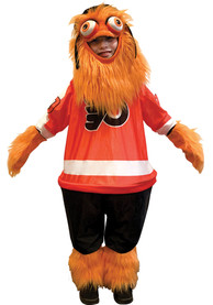 Gritty Philadelphia Flyers Youth Costume