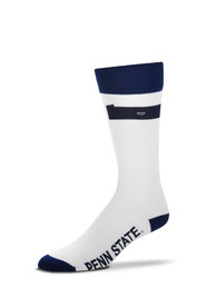 Penn State Nittany Lions Game Day Womens Crew Socks