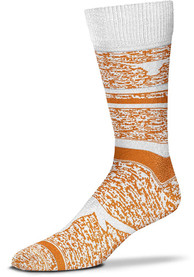 Texas Longhorns Game Time Dress Socks - Burnt Orange