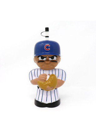 Chicago Cubs TeenyMates Big Sip Water Bottle