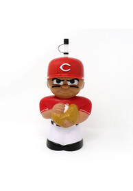 Cincinnati Reds TeenyMates Big Sip Water Bottle