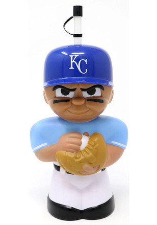 Kansas City Royals TeenyMates Big Sip Water Bottle