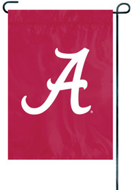 Alabama Crimson Tide 12x18 Garden Flag