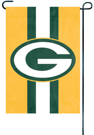 Green Bay Packers 12x18 Garden Flag