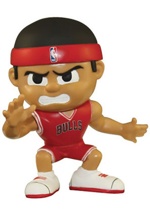 Chicago Bulls Defender Collectibles Lil Teammate