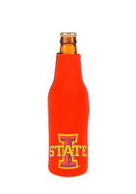 Iowa State Cyclones Bottle Coolie