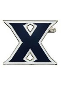 Xavier Musketeers Team Color Pin