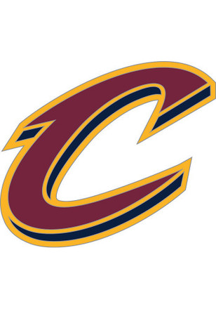 Cleveland Cavaliers Logo Pin