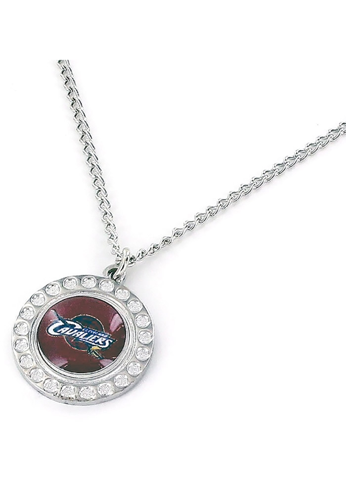 Cleveland Cavaliers Dimple Necklace - Image 1
