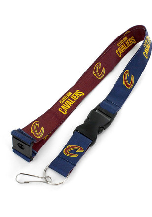 Cleveland Cavaliers Reversible Lanyard