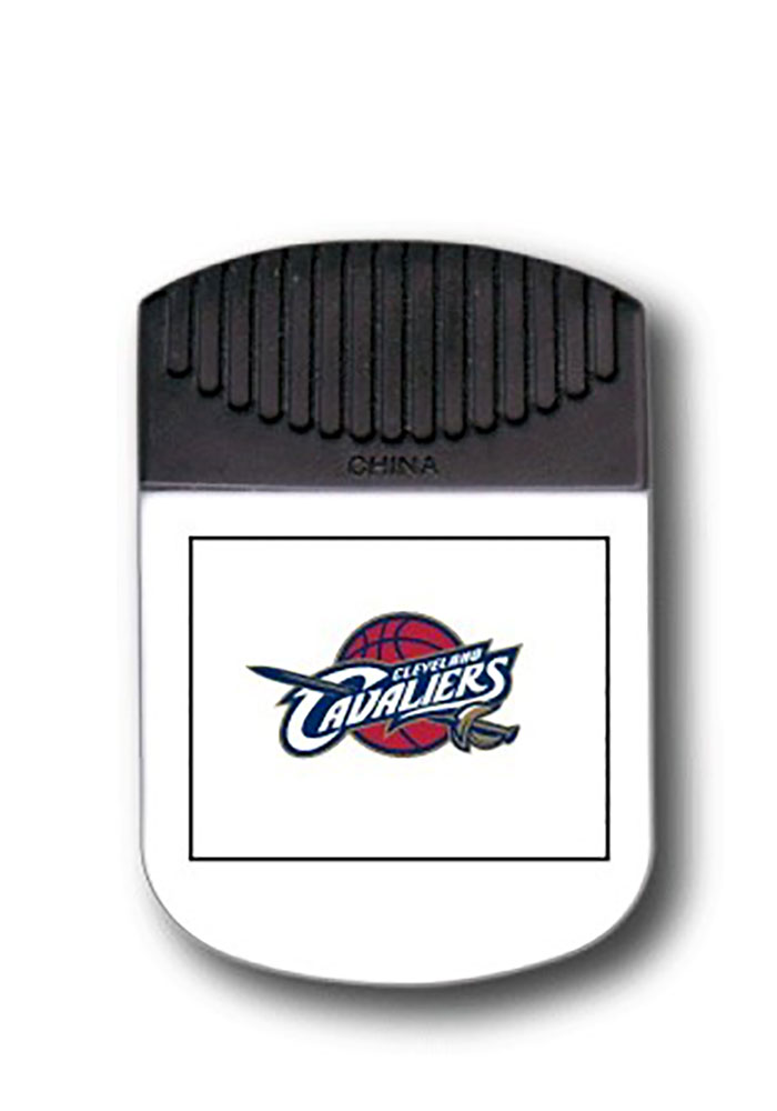 Cleveland Cavaliers Chip Clip Magnet - Image 1