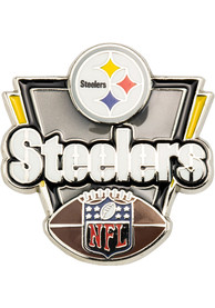 Pittsburgh Steelers Victory Pin