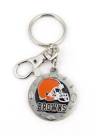 Cleveland Browns Impact Keychain