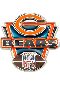 Chicago Bears Victory Pin