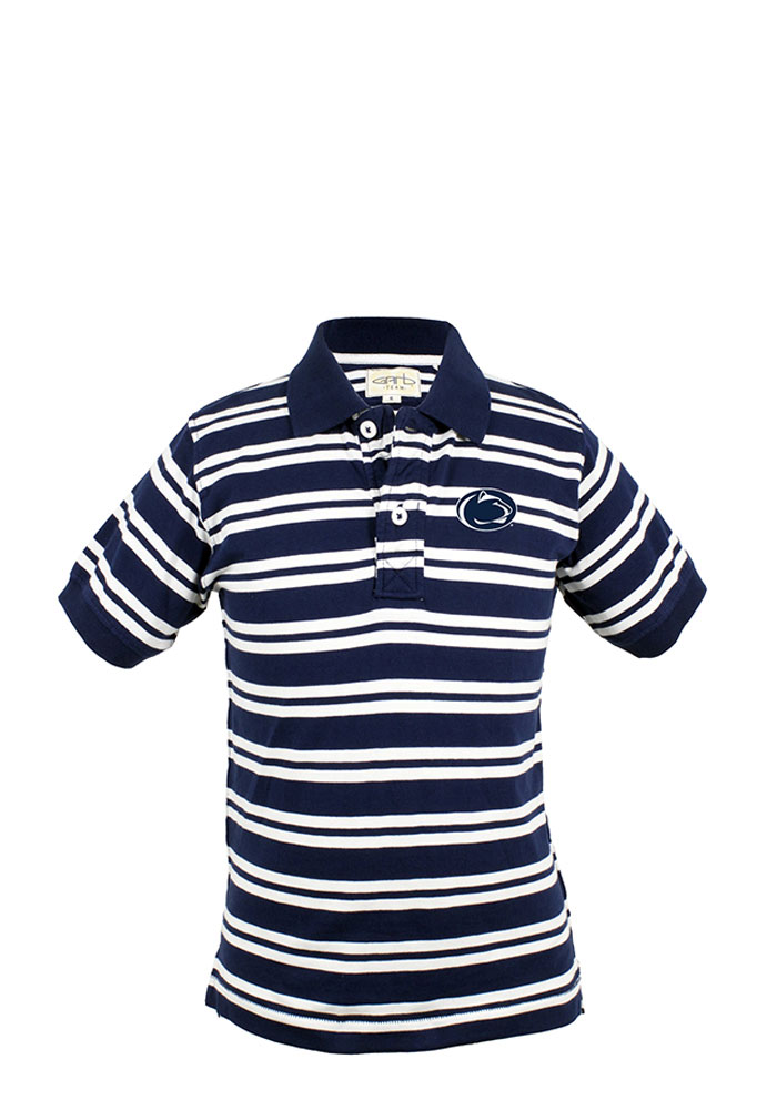 Penn State Nittany Lions Toddler Navy Blue Oliver T-Shirt