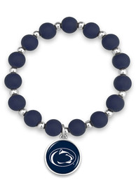 Penn State Nittany Lions Womens Leah Bracelet - Blue
