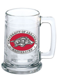 Arkansas Razorbacks 15OZ Stein