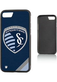 Sporting Kansas City iPhone 7/8 Solid Bump Phone Cover