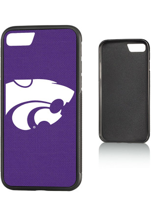 K-State Wildcats iPhone 7/8 Solid Bump Phone Cover