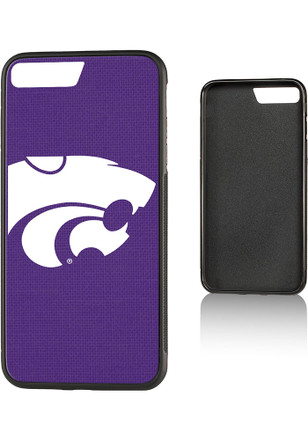 K-State Wildcats iPhone 7+/8+ Solid Bump Phone Cover