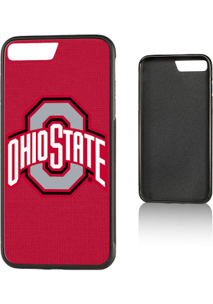 Ohio State Buckeyes iPhone 7+/8+ Solid Bump Phone Cover