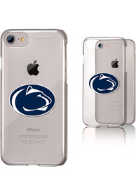 Penn State Nittany Lions iPhone 6/7/8 Clear Slim Phone Cover