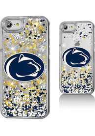 Penn State Nittany Lions iPhone 6/7/8 Glitter Phone Cover