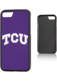 TCU Horned Frogs iPhone 7/8 Solid Bump Phone Cover