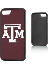 Texas A&M Aggies iPhone 7/8 Solid Bump Phone Cover