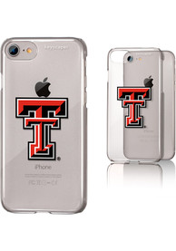 Texas Tech Red Raiders iPhone 6/7/8 Clear Slim Phone Cover