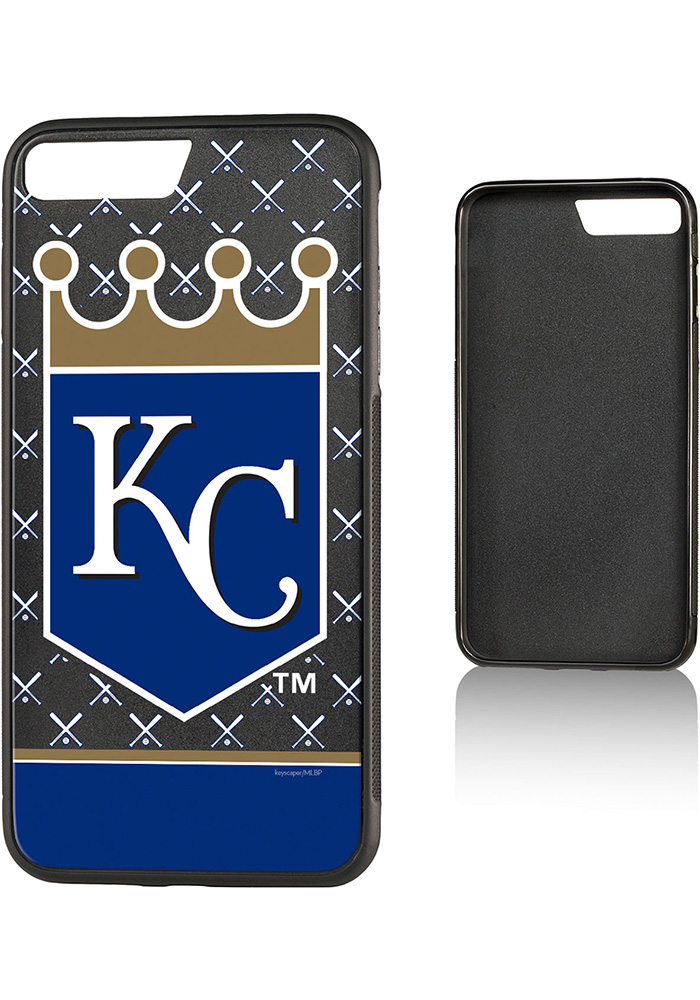 Kansas City Royals iPhone 7+/8+ Slugger Phone Cover - Image 1