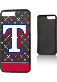 Texas Rangers iPhone 7+/8+ Slugger Phone Cover