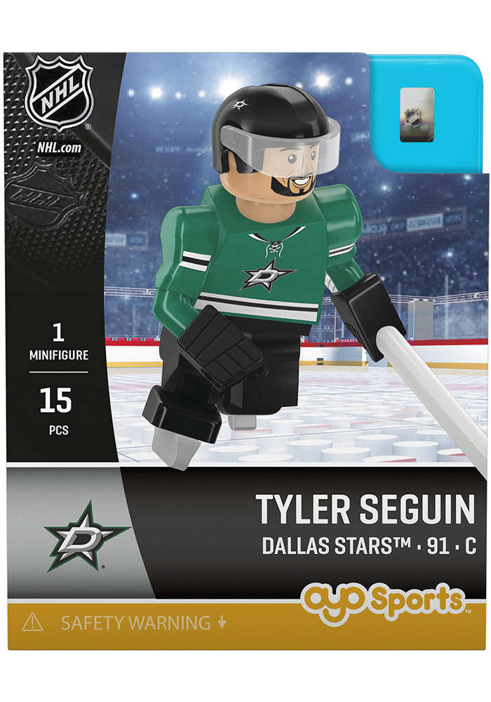 Dallas Stars Tyler Seguin Generation 3 Collectible Player Oyo - Image 1