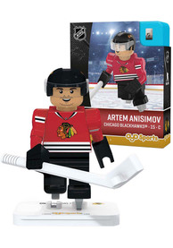 Chicago Blackhawks Artem Anisimov Player Collectible Player Oyo