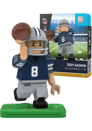 Dallas Cowboys Troy Aikman Player Collectible Player Oyo