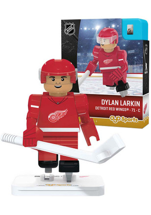 Detroit Red Wings Dylan Larkin Player Collectible Player Oyo