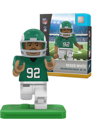 Philadelphia Eagles Reggie White Player Collectible Player Oyo