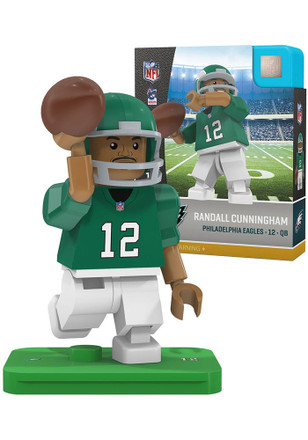 Philadelphia Eagles Randall Cunningham Player Collectible Player Oyo