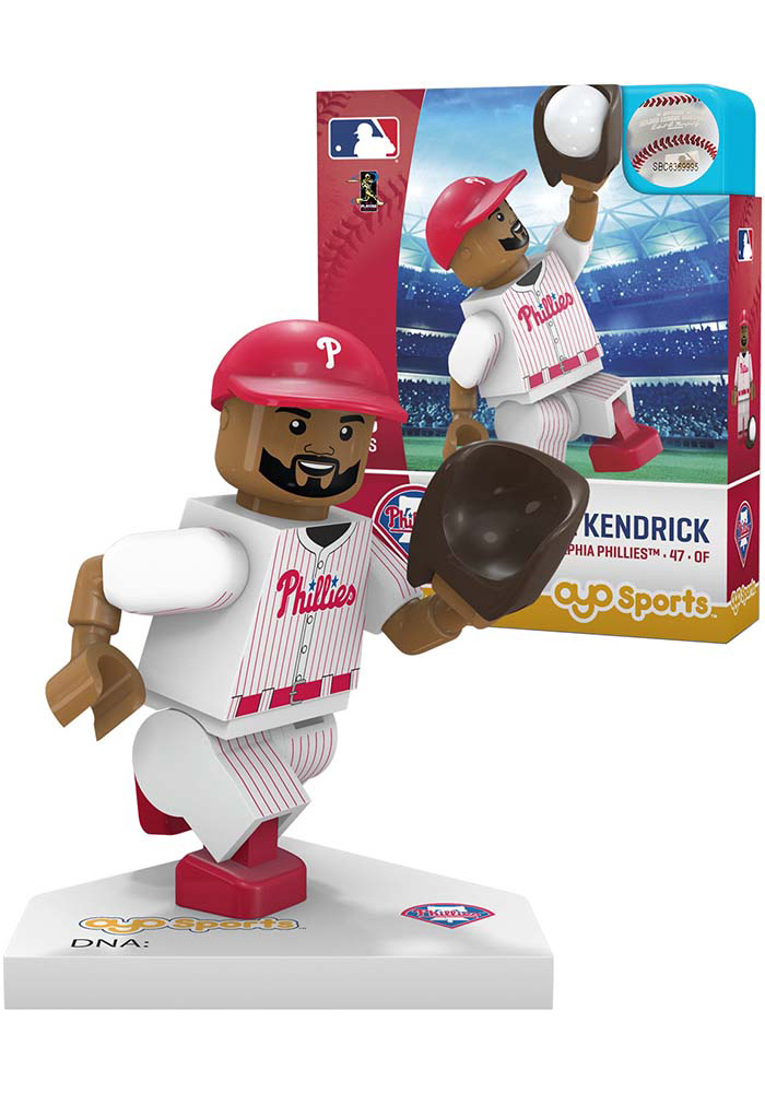Philadelphia Phillies Howie Kendrick Player Collectible Player Oyo - Image 1