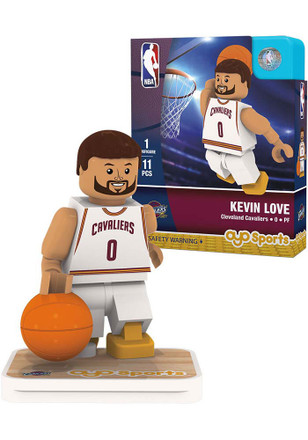 Cleveland Cavaliers Kevin Love Player Collectible Player Oyo