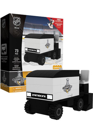 Pittsburgh Penguins 2017 Stanley Cup Champions Collectible Oyos